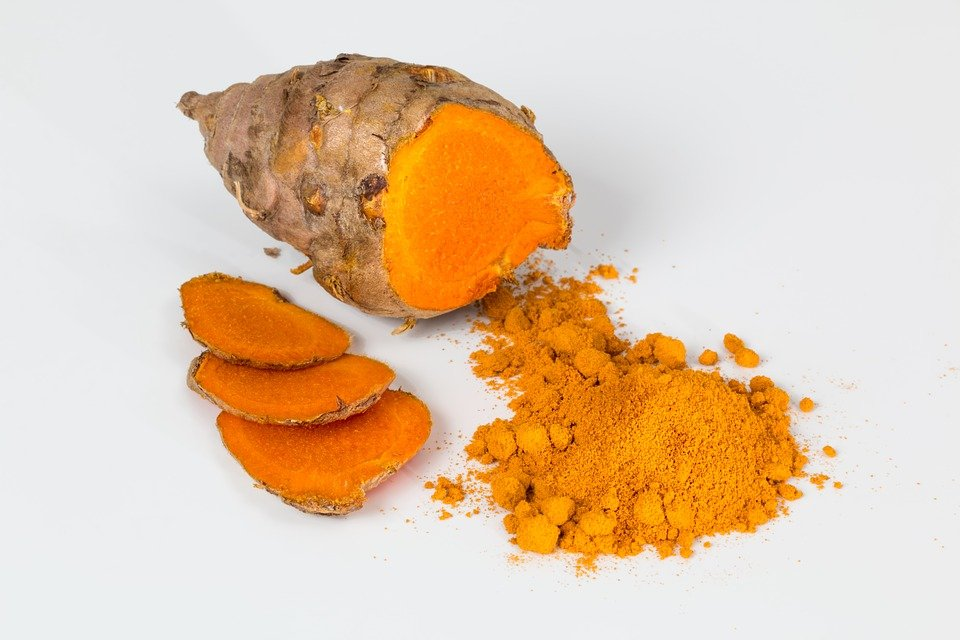 Turmeric For Cough