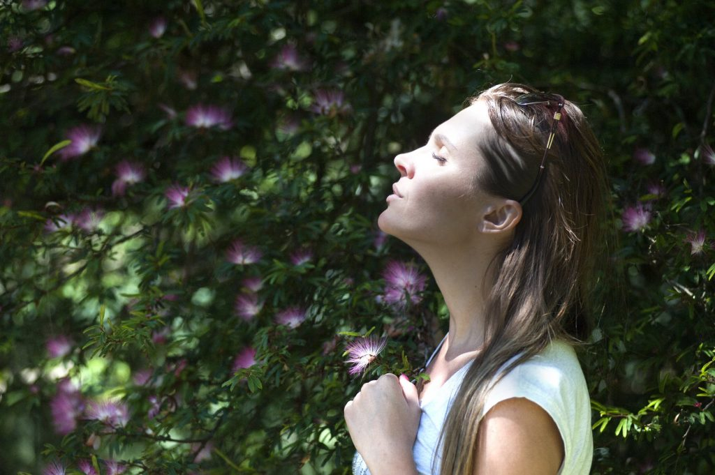 benefits of a air purifier