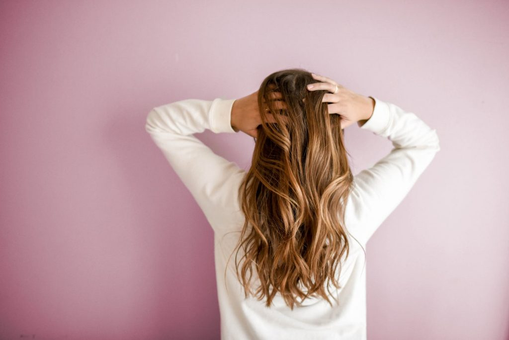 humidifier hair