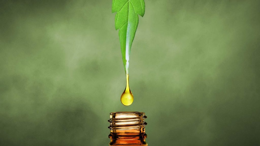 Cbd Vape Oil