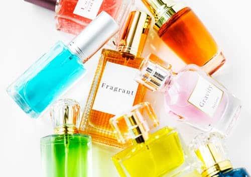 avoid perfume