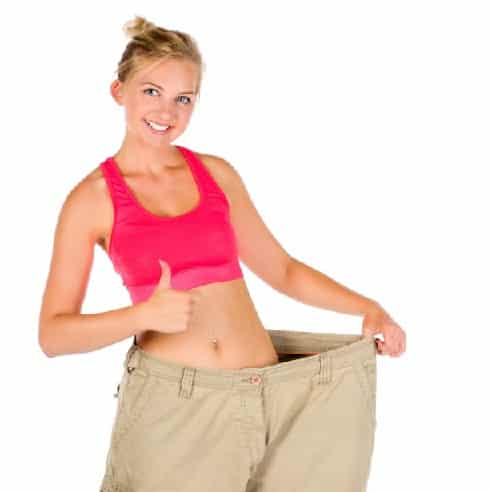 Calculate Macros for Weight Loss